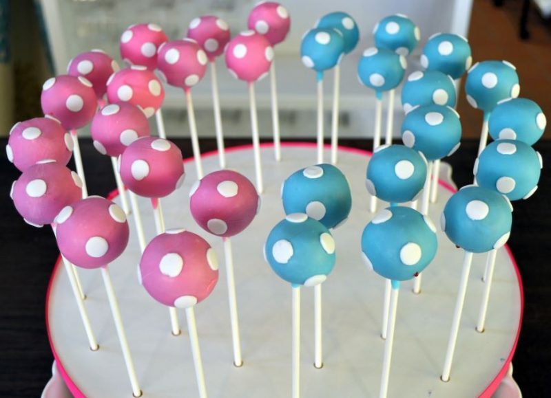 How To Make Cake Pops Without Candy Melts