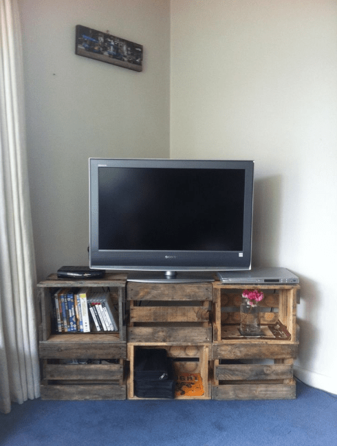 Cheap tv stands