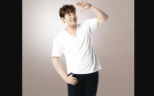 Shindong super junior