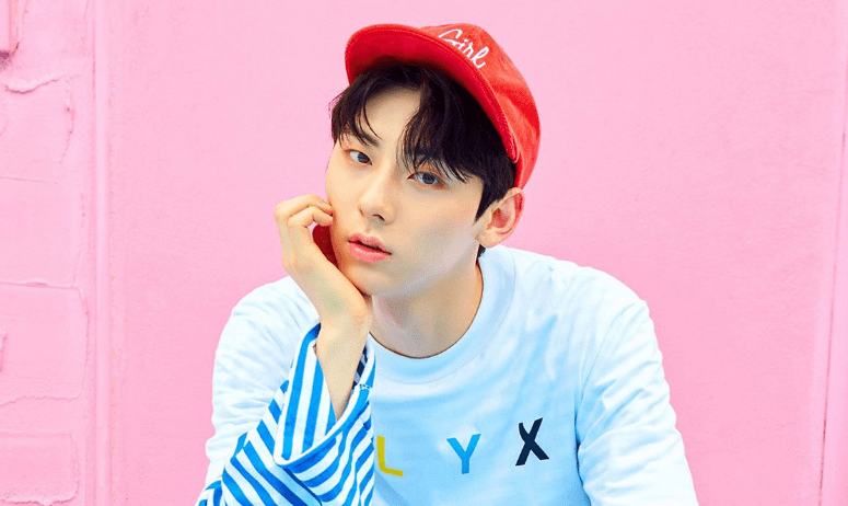 Hwang Min Hyun Wanna One