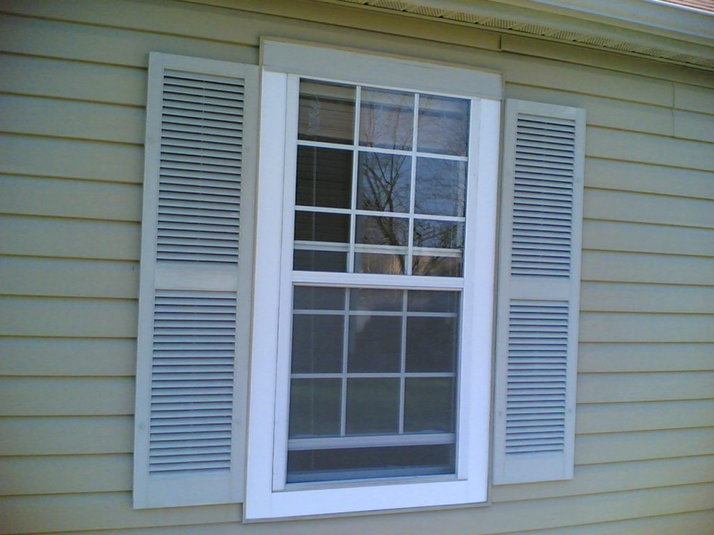 22 Appealing Exterior Window Trim Ideas to Enhance Your Space