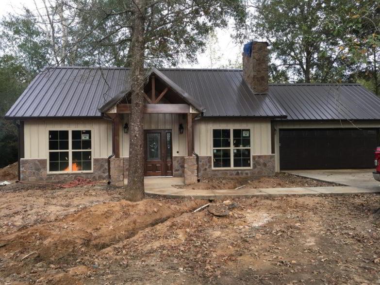 Barn Home Design Ideas