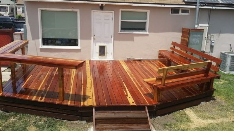 Best Deck Railing Ideas