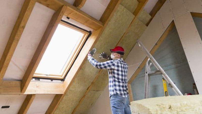 insulation efficiency