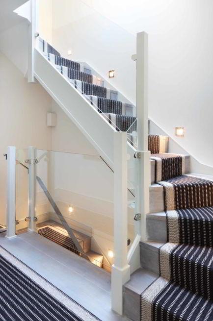 Loft Conversion Stairs Ideas