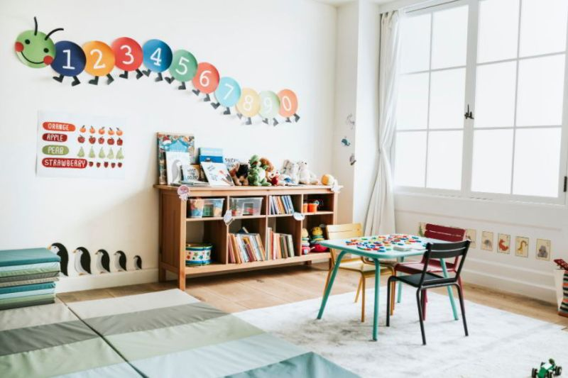 Monti classroom ideas