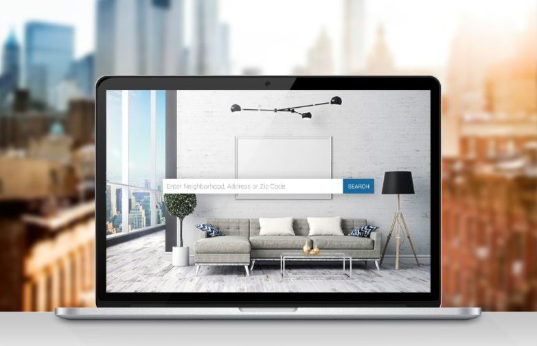 Use Online Apartment Listings