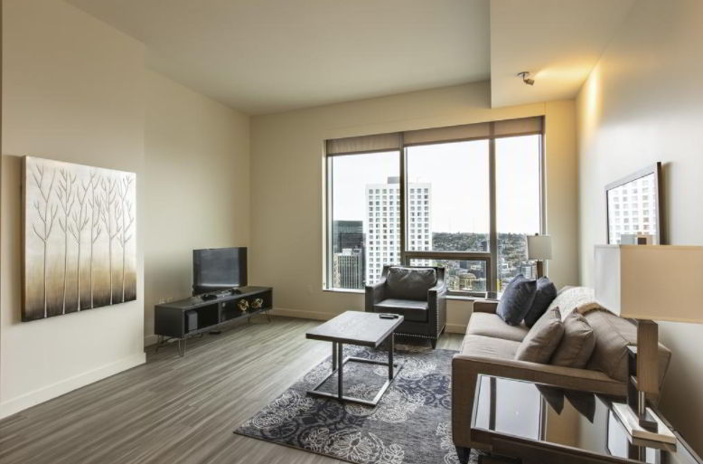 best apartment in seattle