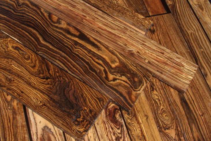 most exspensive wood