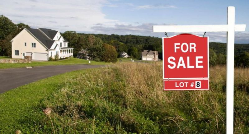 Mortgage Loan for a Land