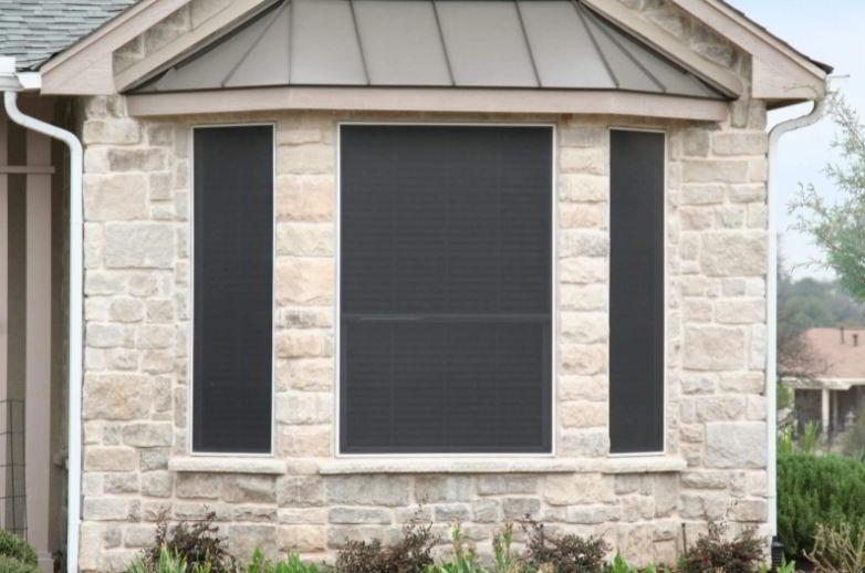 Why Install Solar Screens