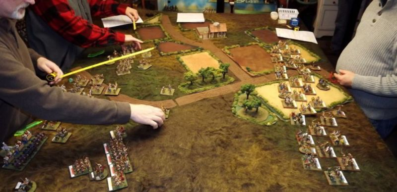 wargaming table Ideas