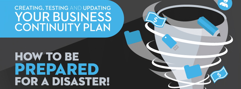 Business Continuity, Disaster Recovery