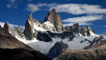 New Fitz Roy Route and Patagonia Season Highlights