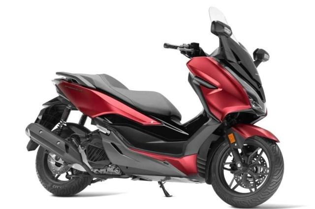 Honda Forza 125 2018 13 1024x683 1