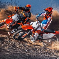 7 mejores motos de motocross