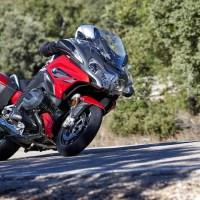 6 motos gran turismo para el 2020/2021
