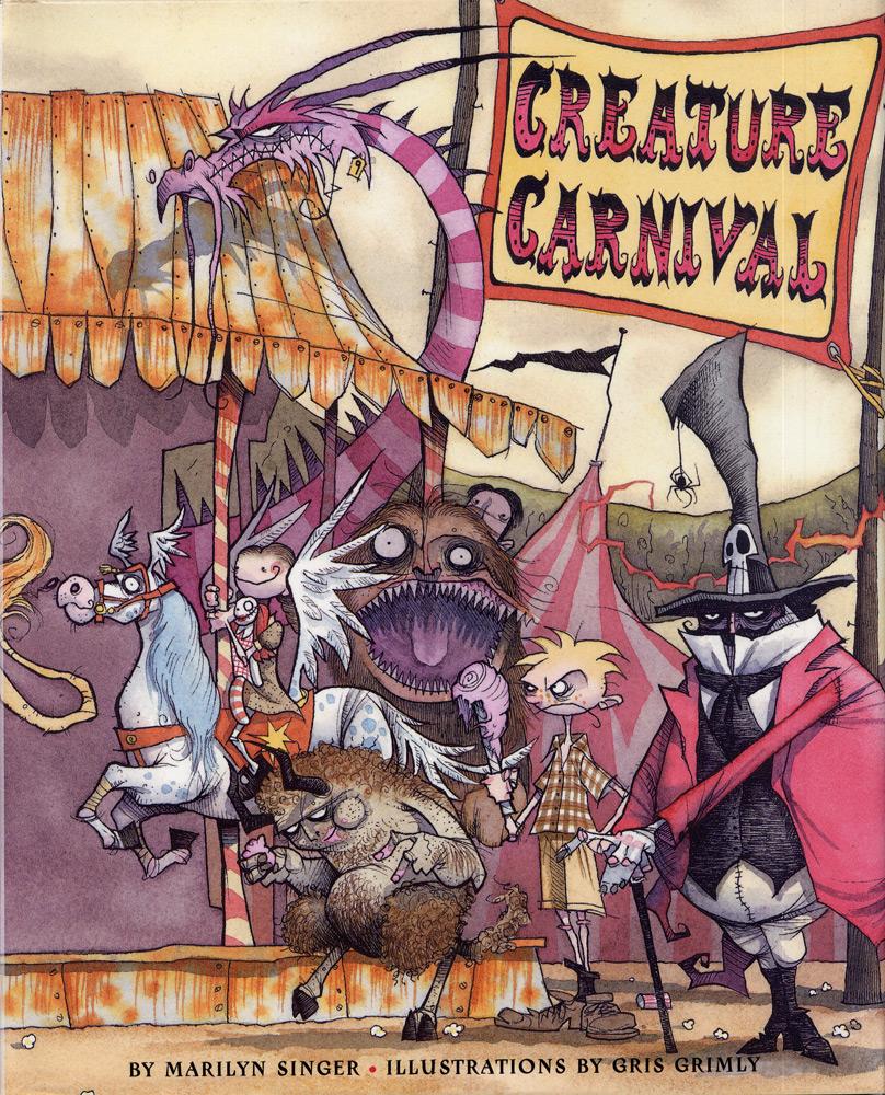Creature Carnival Jpg