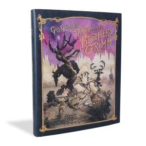 STORE BOOKS GRIMM2