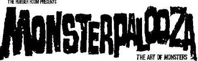 Monsterpalooza Logo