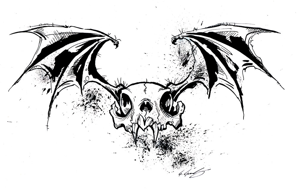 Vampirebite Bw