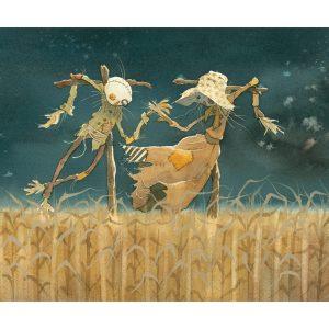 ScarecrowdanceprintIG