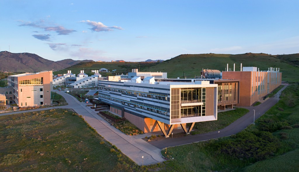 National Renewable Energy Lab