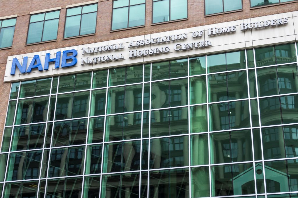 National Association of Home Builders building