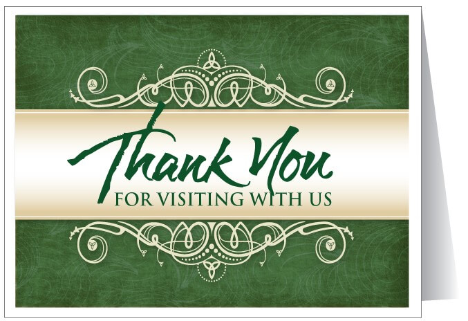 image of thank you card for visiting Grist Mill Farm Alpacas during National Alpaca Farm Days