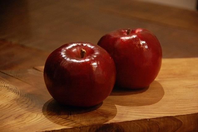 紅の夢リンゴ