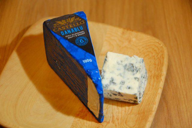 ブルーチーズ