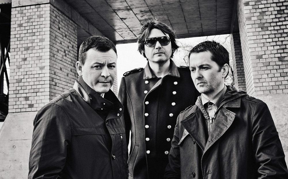 Manic Street Preachers comparte teaser de su próximo álbum, 'The Ultra  Vivid Lament'