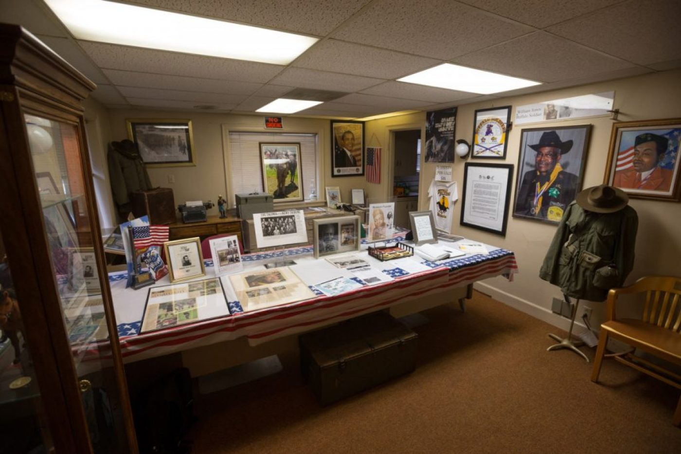 Buffalo Soldiers Museum_04