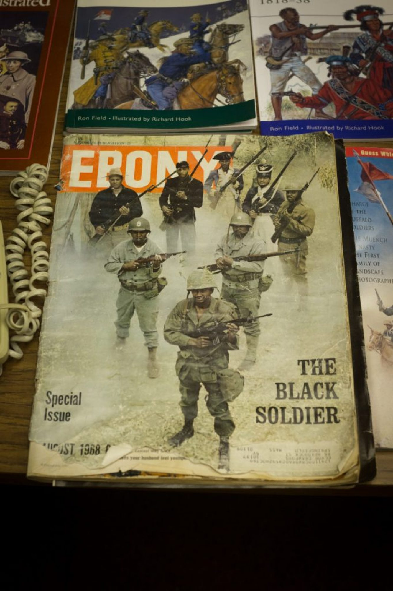Buffalo Soldiers Museum_05
