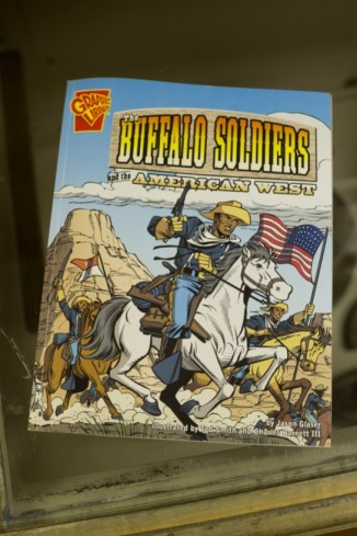 Buffalo Soldiers Museum_13