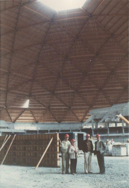 Tacoma Dome construction_03