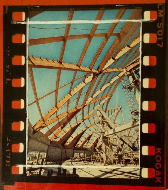 Tacoma Dome construction_24