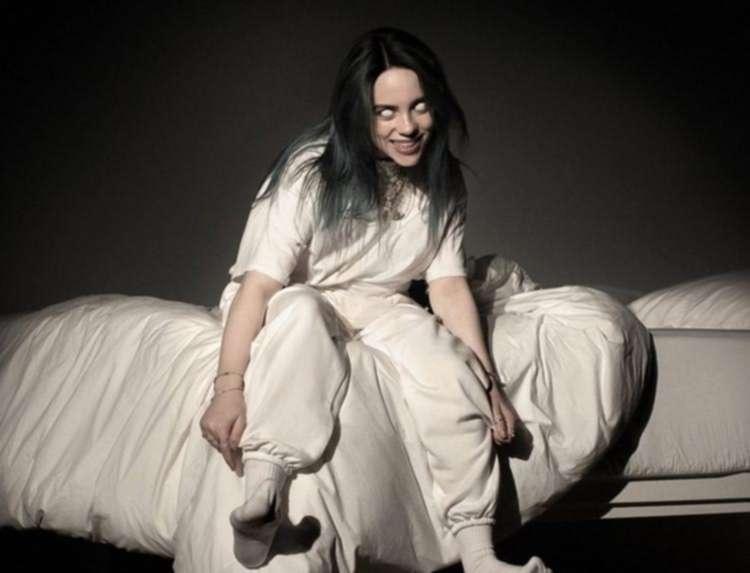 Billie Eilish Announces Debut Album New Single Grit Daily