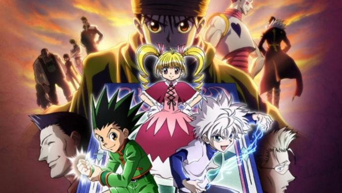 Gamers Discussion Hub hunter-x-hunter-season-5-1-1280x720-1-1024x576 Top 10 Best Anime With More Than 40 Episodes