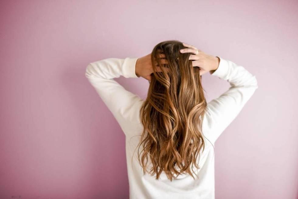 Monat causes hair loss