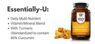 Utzy Naturals Essentially-U