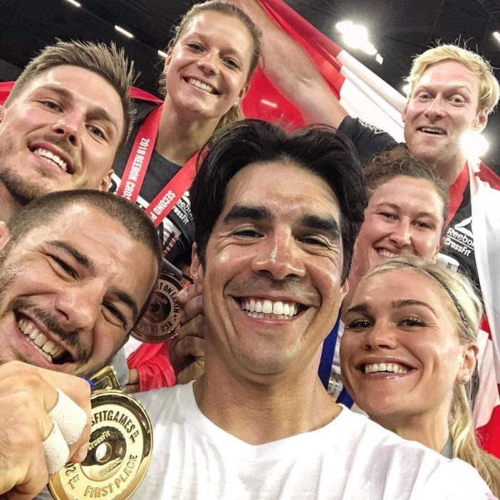 2018 Fittest on Earth Individual Athletes