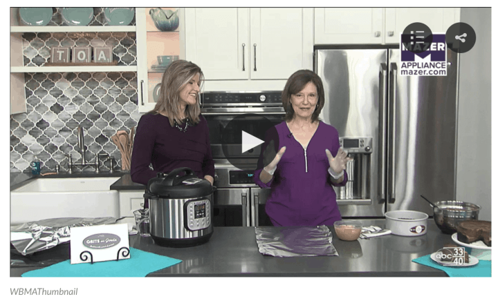 Part 2 Instant Pot cheesecake 3 6 18
