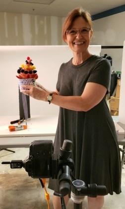 Yomo Kathleen food styling 2019