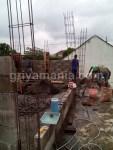 Kekurangan Rumah dengan Menggunakan Atap Plat Lantai