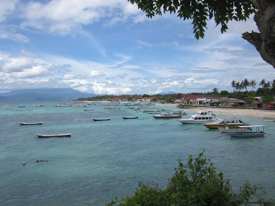 lombok-96407_960_720