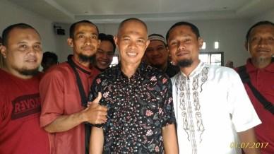 Master Totok Punggung