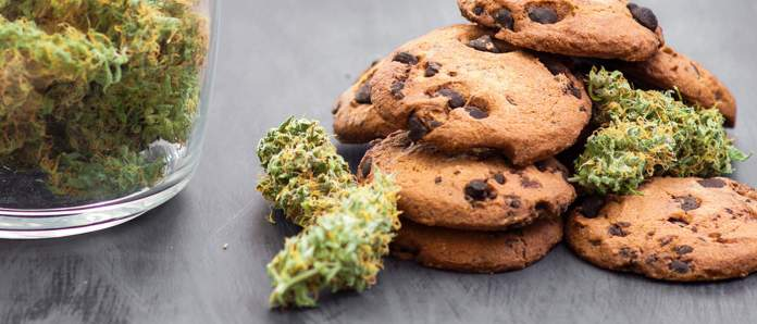 Cannabis / Marijuana products / Edibles - mj