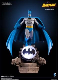 pop culture shock toys batman 1