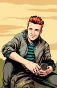 Archie #1 Variant by Robert Hack, Steve Downer